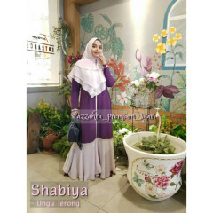 Shabiya Purple