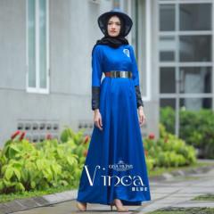 Vinca Blue