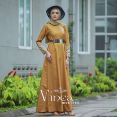Vinca Mustard