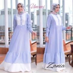 Zania Dress B