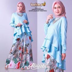 Almeda Soft Blue