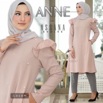 Anne by Assana Cream