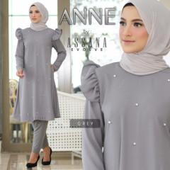 Anne by Assana Grey
