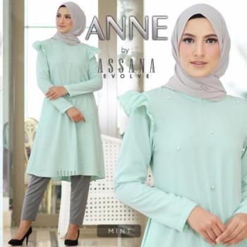 Anne by Assana Mint