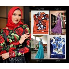 Asmarani Dress by Cynarra