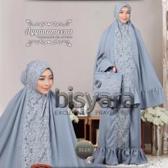 Bisyara Blue