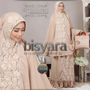 Bisyara Cream