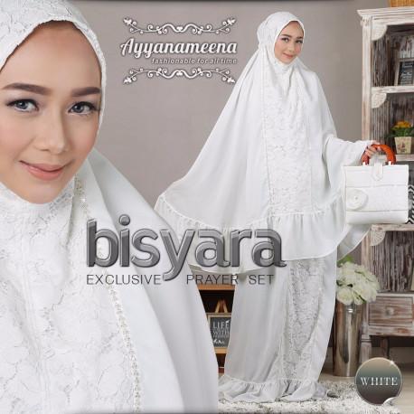 Bisyara White