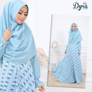 DYRA Blue