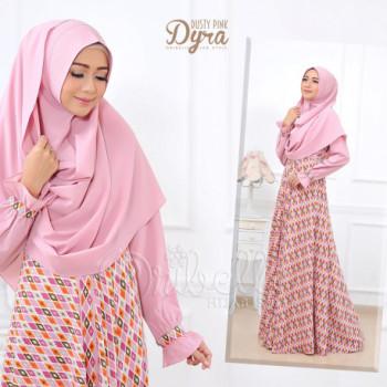 DYRA Dusty Pink