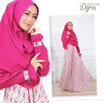 DYRA Shocking Pink