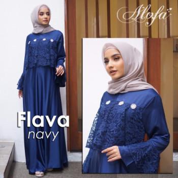 Flava Navy