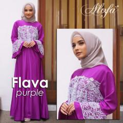 Flava Purple