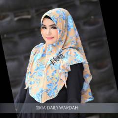 Jilbab Siria Wardah Coksu