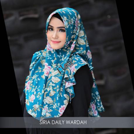 Jilbab Siria Wardah Tosca