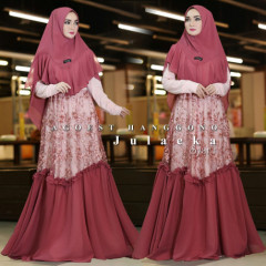 Julaeka Dusty Pink