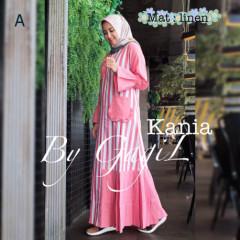 Kania Dress A