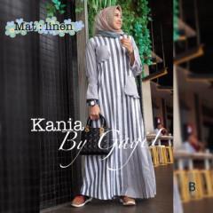 Kania Dress B