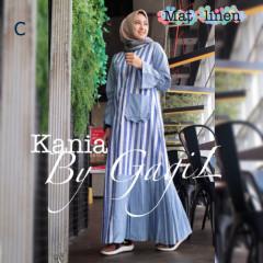 Kania Dress C