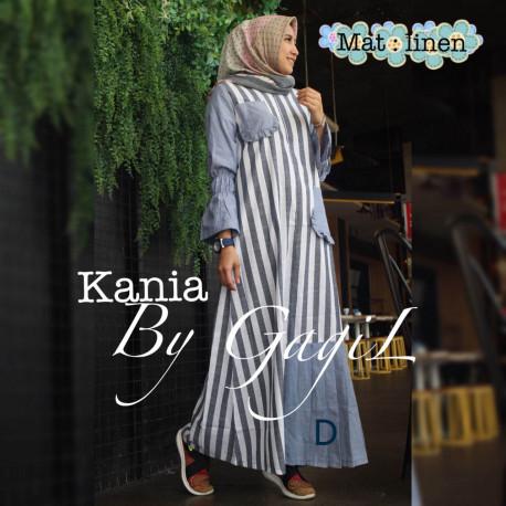 Kania Dress D