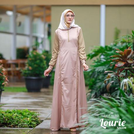 Lourie Dress Salem