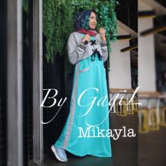 Mikayla Dress Tosca