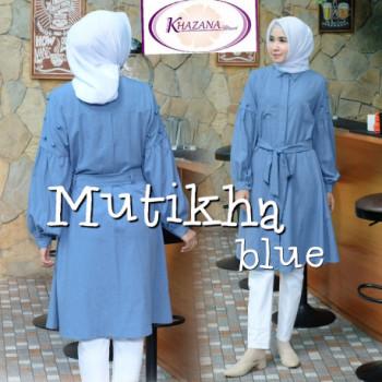 Mutikha Blue