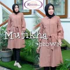 Mutikha Brown