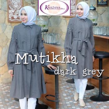 Mutikha Dark Grey