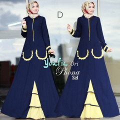 Phonna Dress D