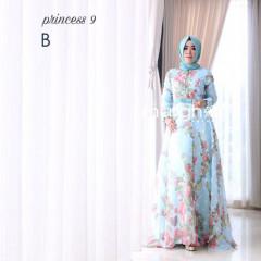 Princess 9 B