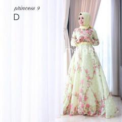 Princess 9 D