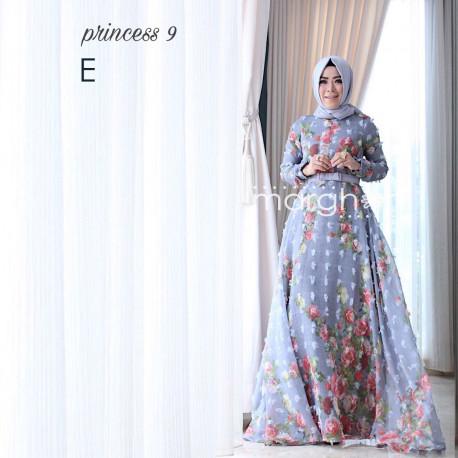 Princess 9 E