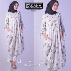 Ravena b068 White