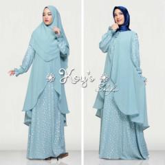 Shafa by Koys Blue