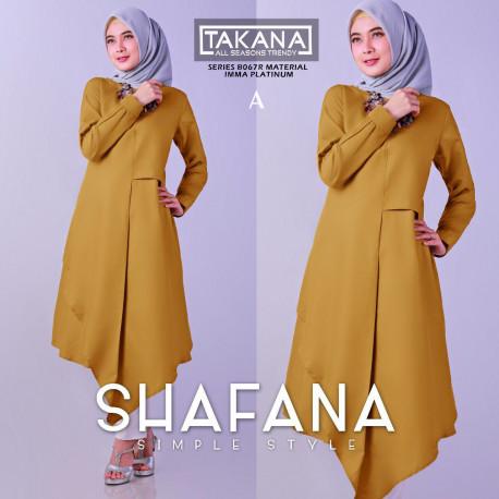 Shafana A