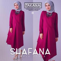 Shafana B