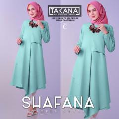 Shafana C
