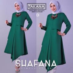 Shafana D