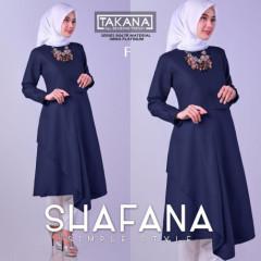 Shafana F