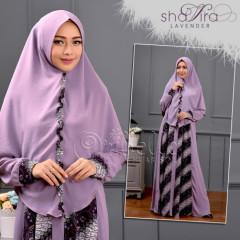 Shavira Dress Lavender