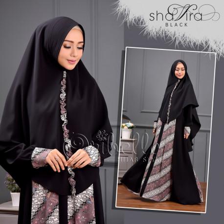 Shavira Dress black