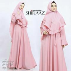 Shiraaz Gs085 Pink