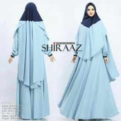 Shiraaz Gs089 Blue