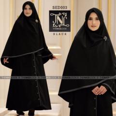 TNL sed003 Black