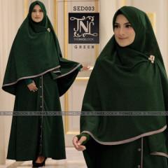 TNL sed003 Green