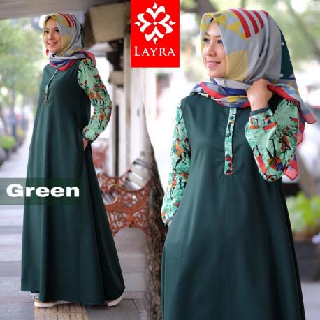 Talitha Green