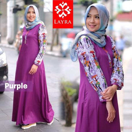 Talitha Purple