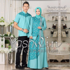 Yashwin Couple Tosca