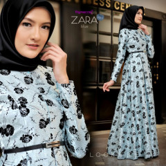 Zara vol 3 Blue